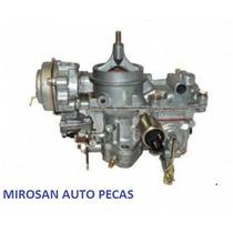 Carburador Brasilia/kombi/fusca( Lado Direito ) Motor - 1.6
