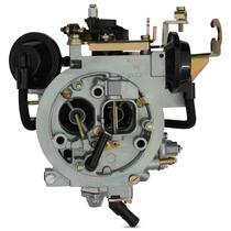 Carburador 2e Passat Pointer 1.8 Ap Gasolina Brosol Solex