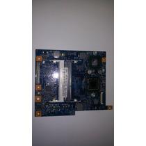 Placa Mãe (trocar Ci) Para Notebook Acer Aspire 4810t Serie