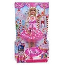 Boneca Barbie Bailarina Quebra Nozes Mattel! Frete Grátis!!!