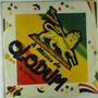 Lp Banda Olodum - A Música Do Olodum - B078