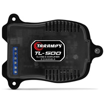 Potência Automotiva Taramps Tl500 X 2 100w Rms Frete Grátis