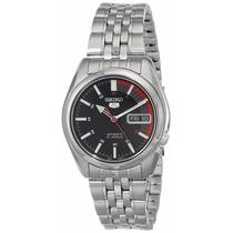 Relógio Seiko 5 Automático Snk375 - Promoçao - Garantia E Nf