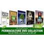 Coleção 5 Filmes Permacultura (em Inglês) Agroecologia