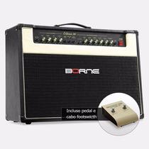 Amplificador Borne Evidence 200 150w 2 De 12 Cacau Santos