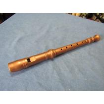 Flauta Doce Semi Profissional - Abaixo Descrição Completa: