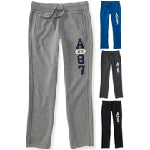 Aeropostale Ecko Calca Moleton Sweatpants L Xl Xxl Xxxl Plus