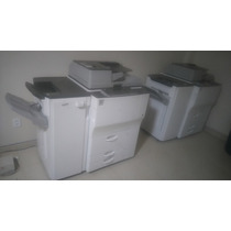 Maquinas Copiadora Multifuncional Ricoh Lexmark