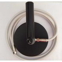 Antena Interna Externa Conector Dvb-t P/ Tv Digital Hdtv