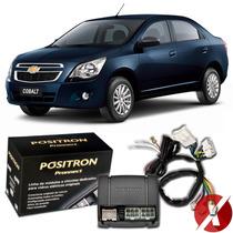 Positron Pronnect 440 Dedicado 012270000 Cobalt Spin 2portas