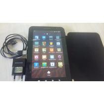 Tablet Galaxy Samsung Gt-p1000l 16gb Wifi 3g Whatsapp Tv