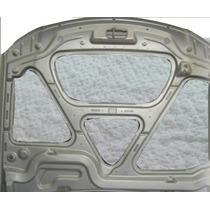 Manta Fibra Ceramica Isolamento Térmico E Acústico Carro