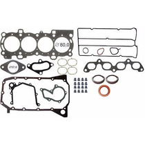 Junta Kit Retifica Motor C/ Retent Ford Focus 1.6 16v 2007/