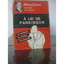 A Lei De Parkinson Silveira Sampaio
