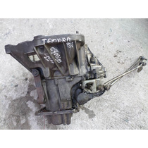 Cambio Do Fiat Tempra 8v X 16 V Usado 93/96 No Estado Ok