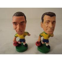 Bonecos Coca-cola Jogadores Copa