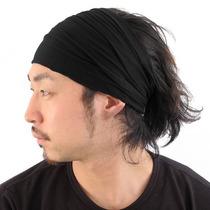 Headband Masculino Bandana Faixa Gorro Touca Turbante