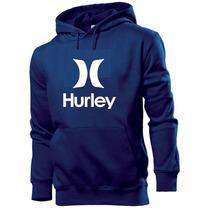 Blusa Moleton Hurley Super Mega Promoção ! Frete Grátis.