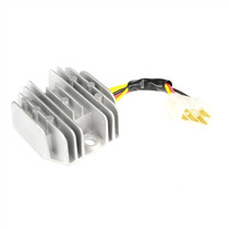 Regulador Retificador De Voltagem Kasinski Gf125 - Servitec