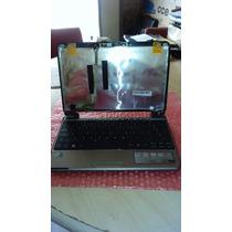 Carcaça Netbook Acer Aspire One Ao751h-1954 +peças