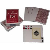 Baralho Marcado - Copag 157 - Adivinhe Todas As Cartas