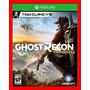 Tom Clancy's Wildlands Locação 5 Dias Online Xbox One