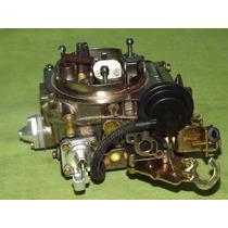 Carburador 2e Original Brosol Para Gol/parati/saveiro/alcool