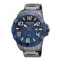Relógio Masculino Technos Legacy 2315abj/1a - Original