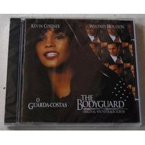 M2245 - Cd - O Guarda-costas - Original Soundtrack Album