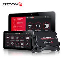 Processador De Audio Stetsom 2436 Bluetooth.stx104 Dx4 Px1