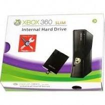 Hd Externo Original Xbox360 250 Gb
