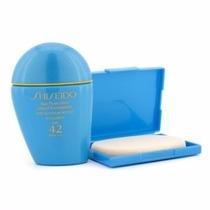 Base Líquida Shiseido- Anti Idade Fator Proteção 42 - Sp50