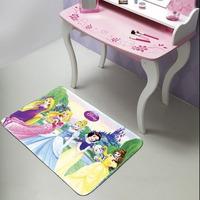 Tapete Infantil Transfer Princesas Disney - Jolitex