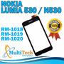 Tela Vidro Touch Nokia Lumia 530 N530 Frete Apenas R$7,00
