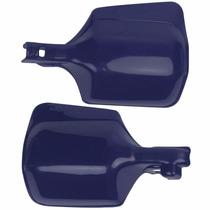 Protetor De Mão Sportive Honda Xlx 350 R 1987 A 1991 - Azul