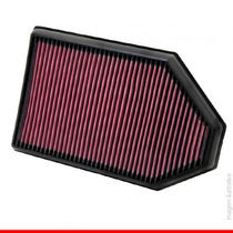 Filtro De Ar K&n - Mod. Dodge Charger 2011+ 33-2460