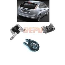 Kit Coxim Motor E Cambio - Ford Focus Duratec 2009 Em Diante