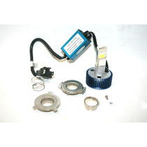Lampada Led C/ Reator Tipo Xenon Titan Yes Ybr Factor Biz