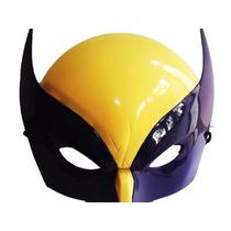 Fantasia, Wolverine, Máscara,