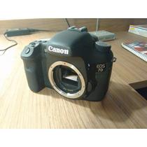 Canon 7d Corpo 9326 Fotos