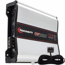 Modulo Taramps Dsp 3000 3000w Rms Amplificador Potencia Som