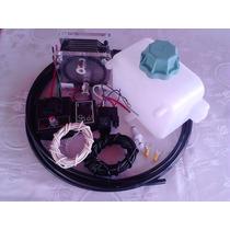 Kit De Hidrogenio Automotivo (hho)