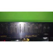 Amplificador Nashiville Nx2000