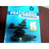 Livro: Praticando Matemática 6°ano
