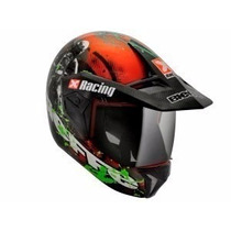 Capacete Bieffe 3 Sport Racing Cores E Modelos Diversos