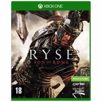 Ryse Son Of Rome Xbox One Digital Offline