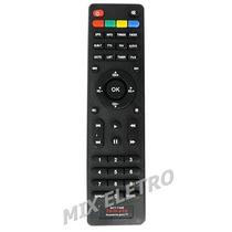 Controle Remoto Conversor E Gravador Digital Tomate Mcd-800