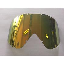 Lente Óculos Asw A1 E A3 Original Espelhada Anti Embaçante