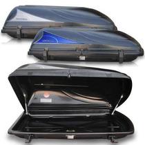 Maleiro Box Bau Trunk Caixa Caçamba Amarok S10 Hilux Ranger