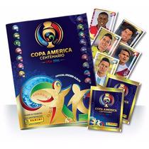 Copa America Do Centenario Complete Seu Album Hoje